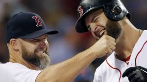 bosox with beards