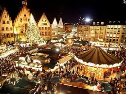 german xmas market